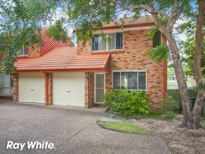 4/31 Tarrant Avenue, Kiama Downs NSW 2533