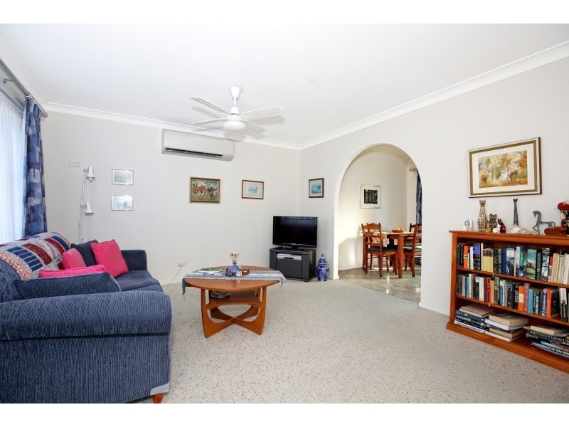 9 Lumsden Road, North Nowra NSW 2541