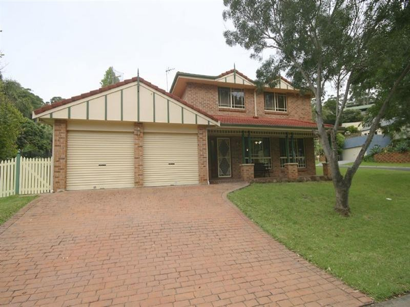 9 Ironbark Crescent, Kiama Downs NSW 2533
