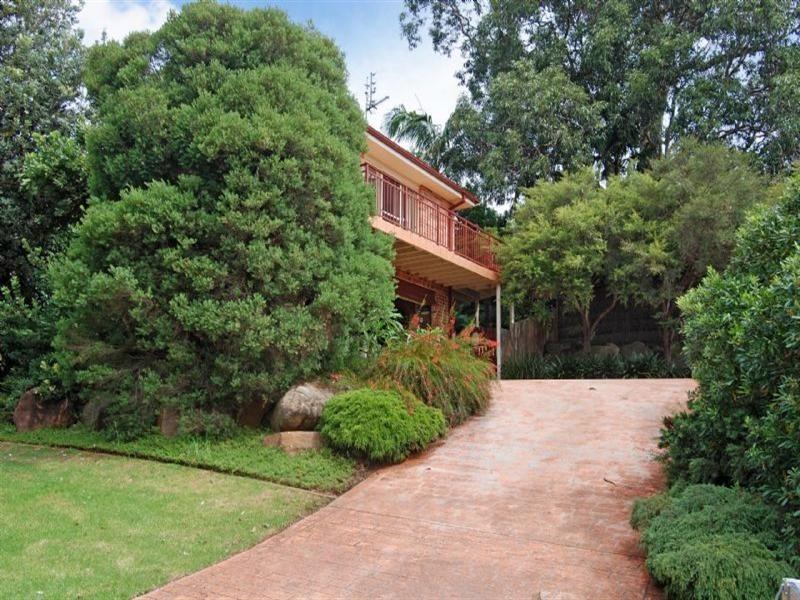 12 Henry Parkes Drive, Kiama Downs NSW 2533