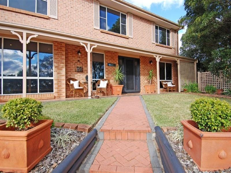 51 Barton Drive, Kiama Downs NSW 2533