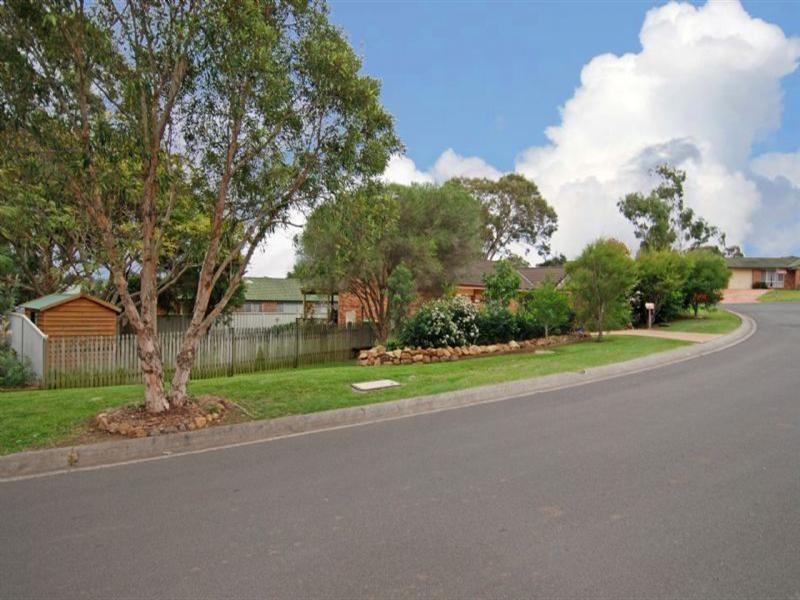 81 Meehan Drive, Kiama Downs NSW 2533