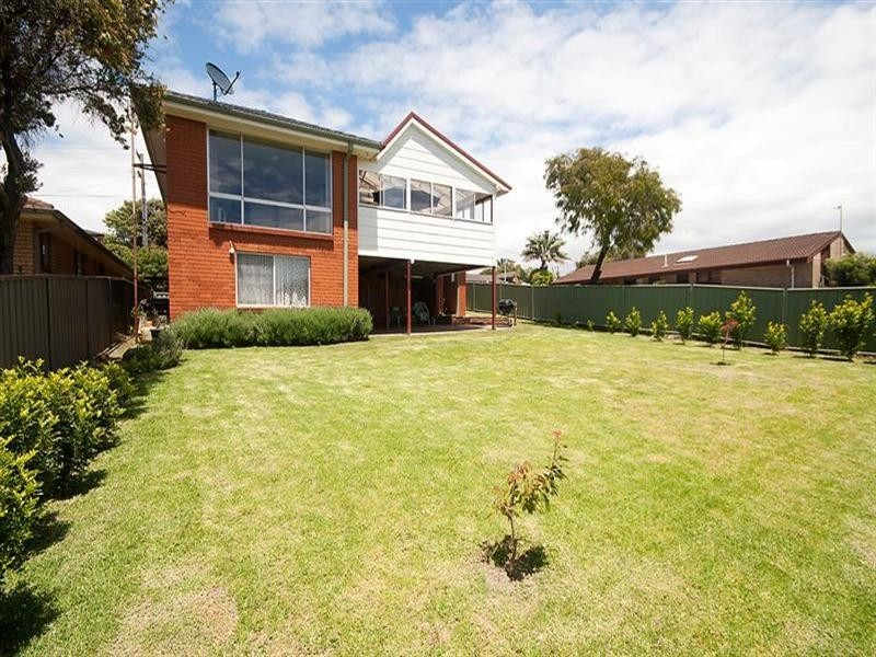 20 Flinders Avenue, Kiama Downs NSW 2533