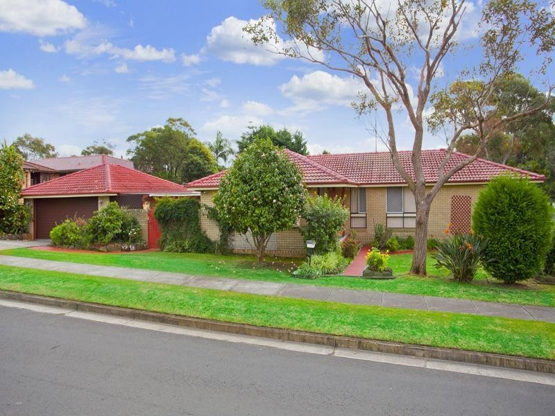 1 Duguid Way, Kiama Downs NSW 2533