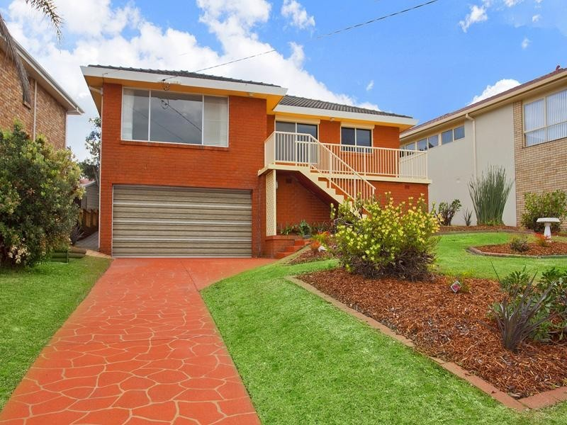 35 Eureka Avenue, Kiama Downs NSW 2533