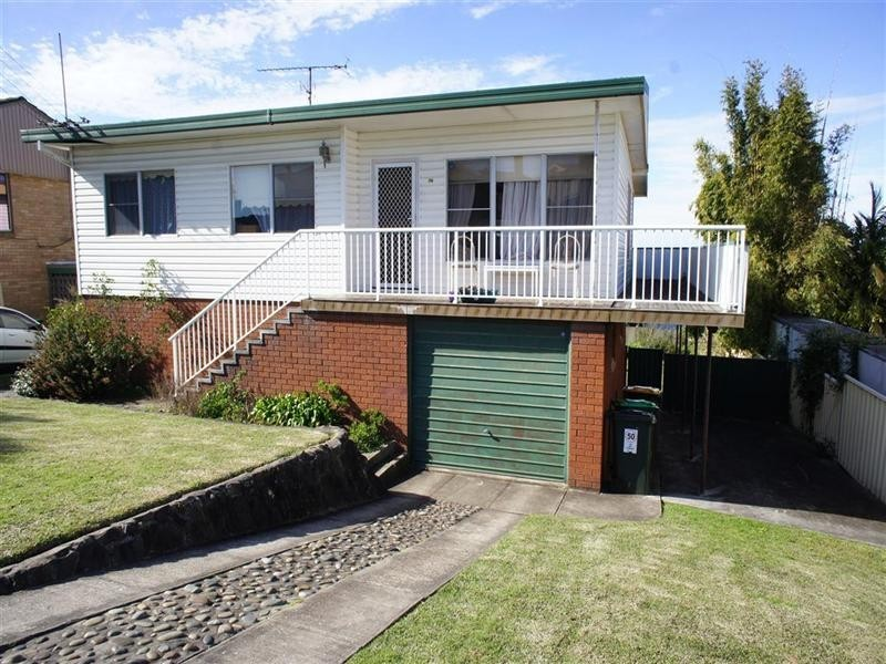 76 Oxley Avenue, Kiama Downs NSW 2533