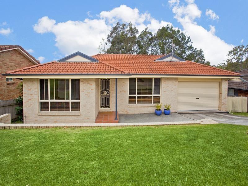 13 Newing Circuit, Kiama Downs NSW 2533