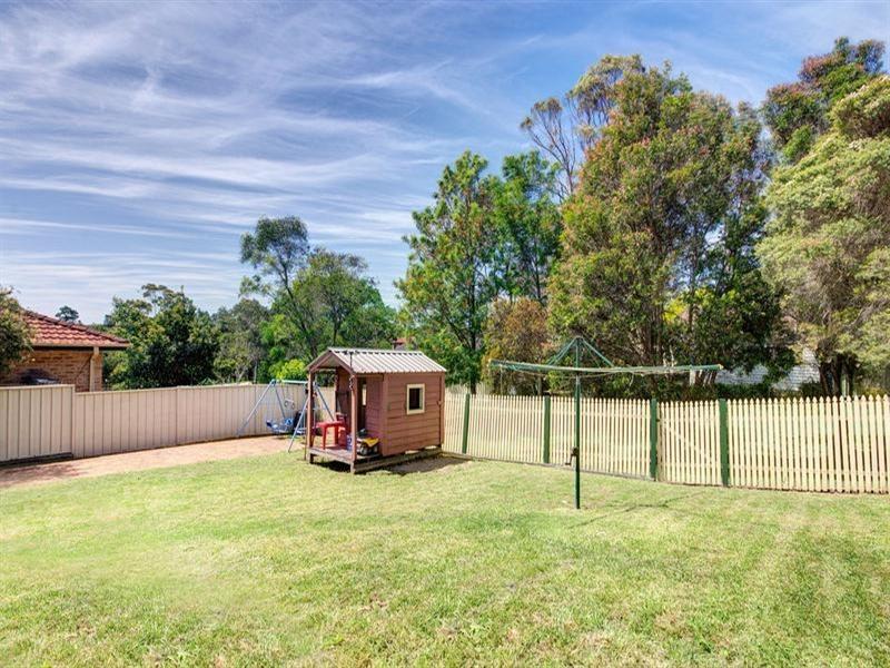 16 Jacques Road, Kiama Downs NSW 2533