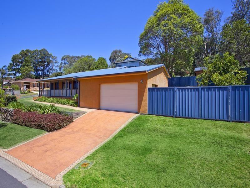 71 McBrien Drive, Kiama Downs NSW 2533