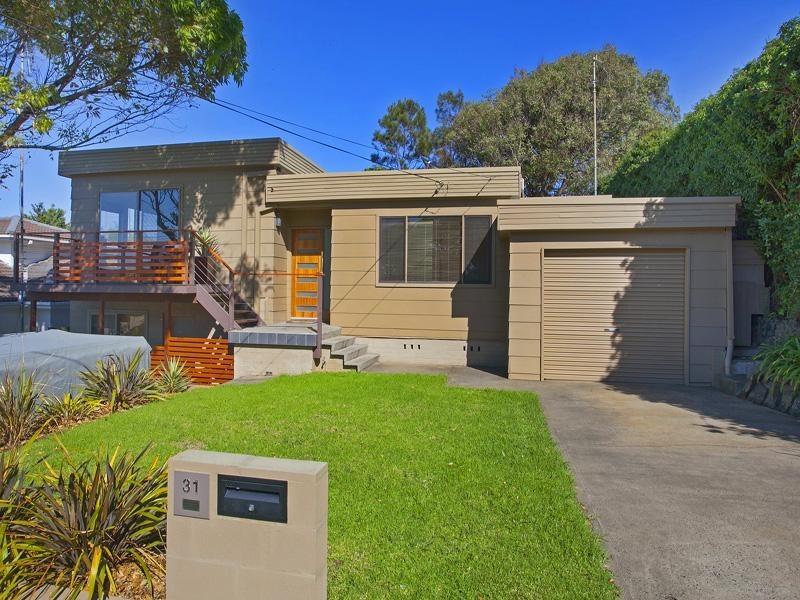 31 Cliff Drive, Kiama Downs NSW 2533