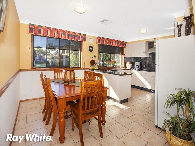 46 Hughes Crescent, Kiama Downs NSW 2533