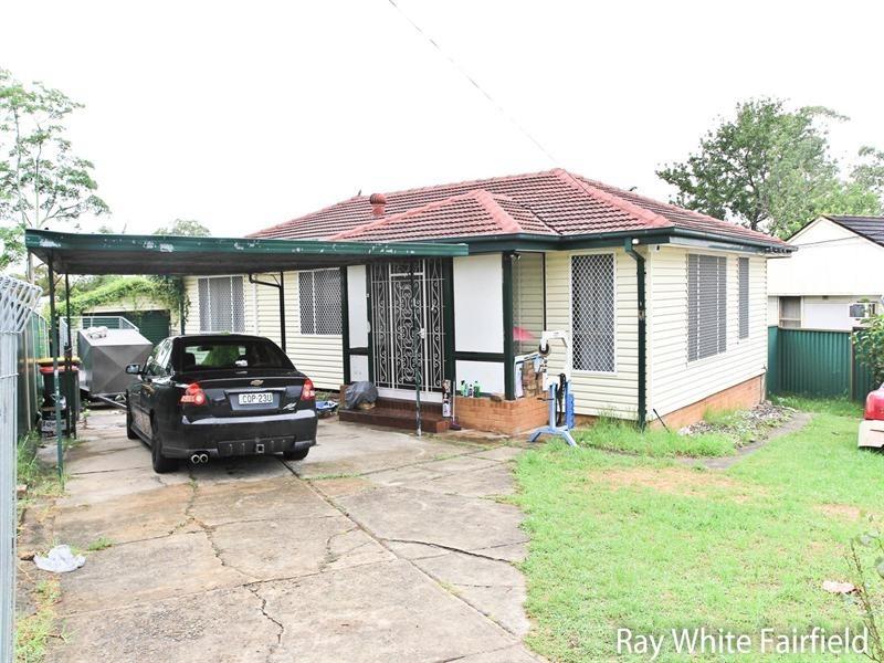 124 Strickland Cresent, Ashcroft NSW 2168