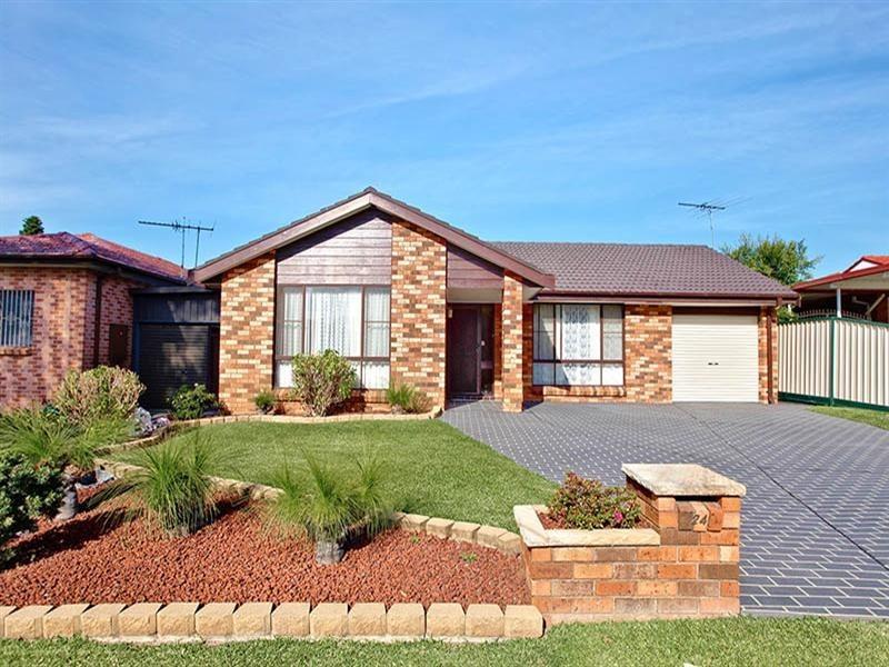 24 Vidal Street, Wetherill Park NSW 2164