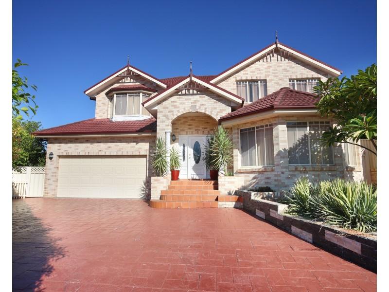8 Philippa Close, Cecil Hills NSW 2171