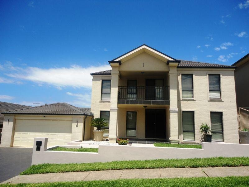 5 Thorpe Place, Abbotsbury NSW 2176