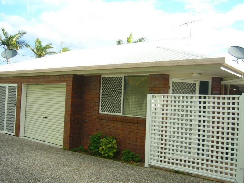 2/22 Weinholt Street, Allenstown QLD 4700