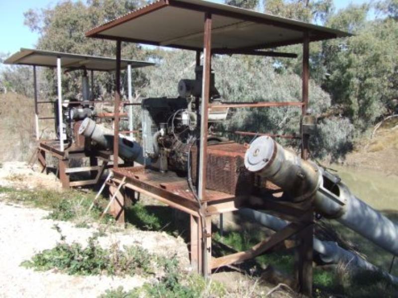 """""""Nithsdale"""" Yarraldool Road, Walgett NSW 2832"""