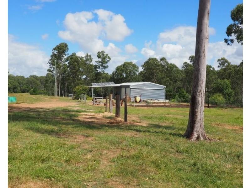 4275 Maryborough Biggenden Road, Aramara QLD 4620
