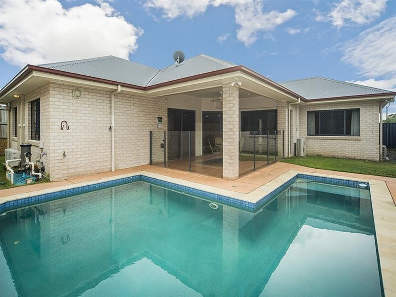 21 Freestone Drive, Upper Coomera QLD 4209
