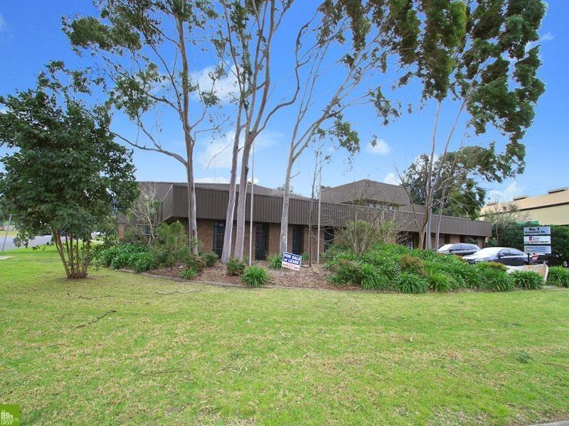 1 Resolution Drive, Unanderra NSW 2526