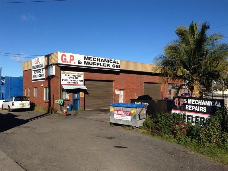 247 Princes Highway, Unanderra NSW 2526