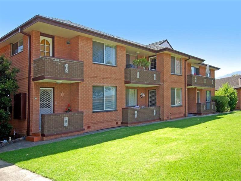 16/42-50 Brownsville Avenue, Brownsville NSW 2530