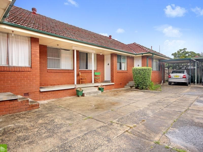 7/11 College Place, Gwynneville NSW 2500