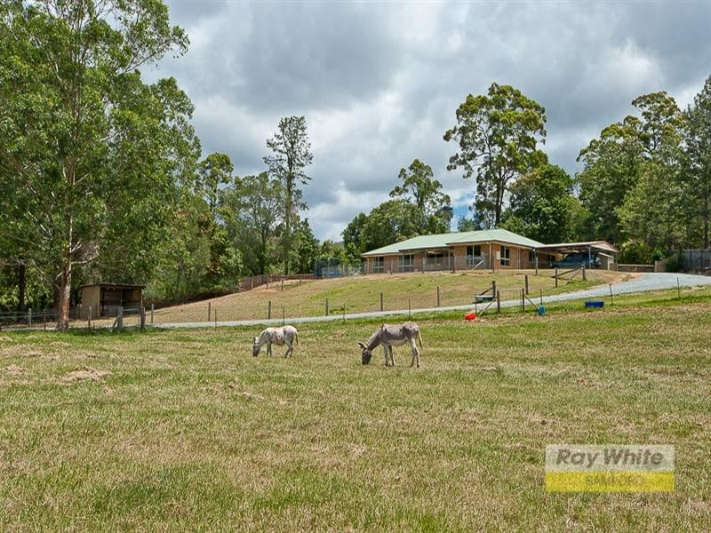 34 Dales Road, Kobble Creek QLD 4520