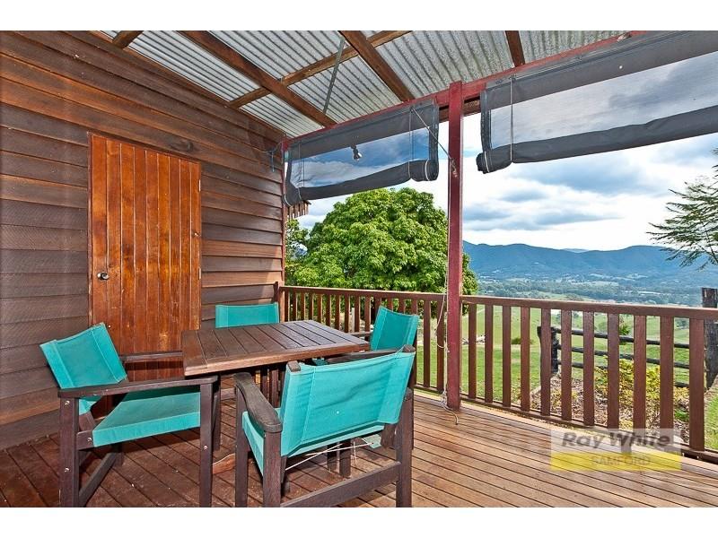 160 Kundes Road, Mount Samson QLD 4520