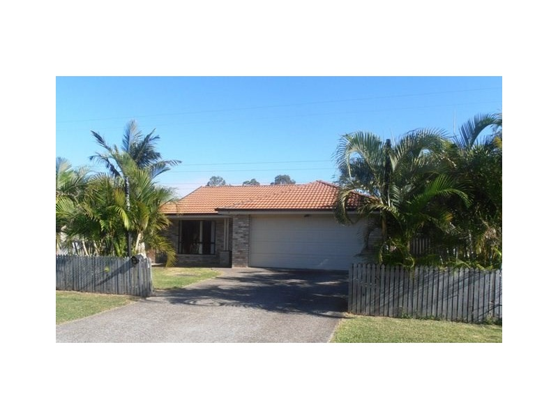 36 Allenby Drive, Meadowbrook QLD 4131