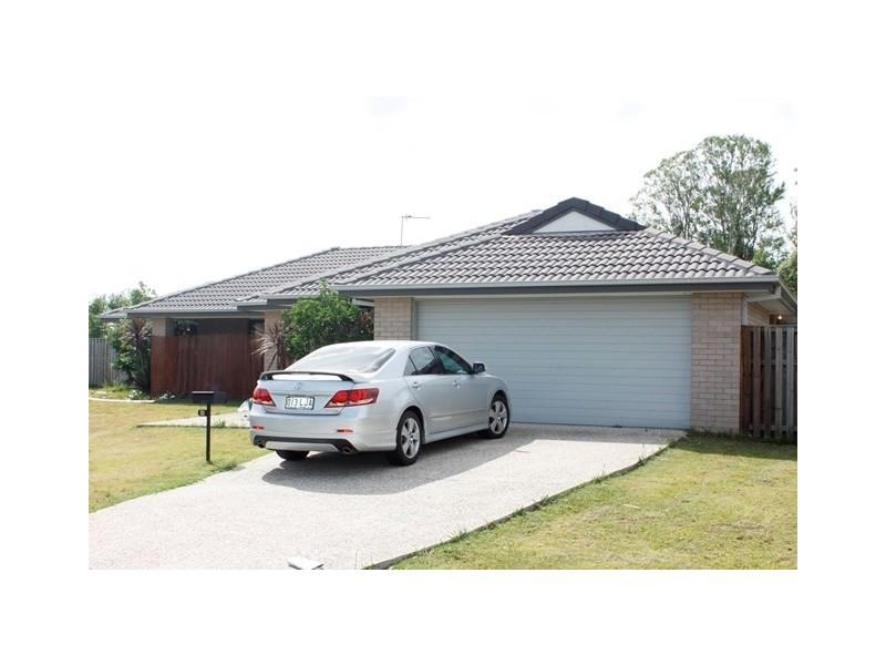 45 Kingsford Drive, Upper Coomera QLD 4209