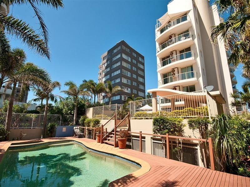 1 Cable Street, Main Beach QLD 4217