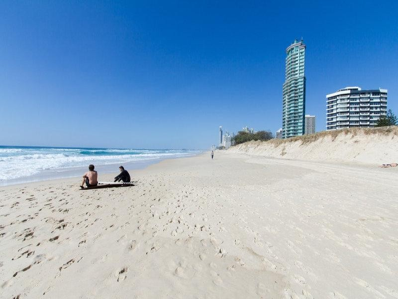 3 'Amira' 3508 Main Beach Parade, Main Beach QLD 4217