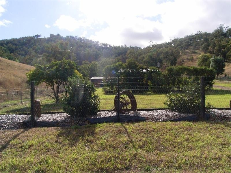 1645 Nundle Road, Dungowan NSW 2340