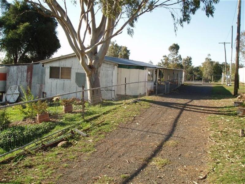 31 Main Street, Meringandan QLD 4352