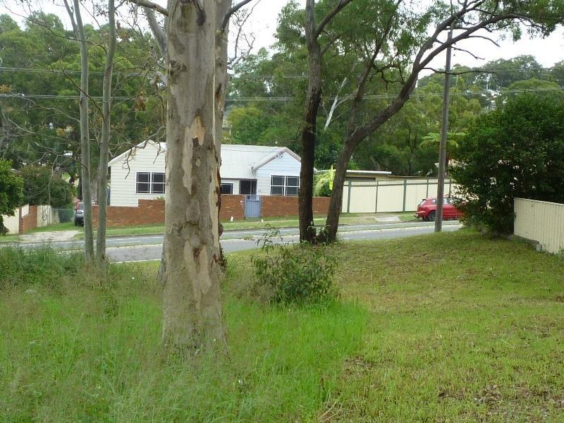 Fennell Bay NSW 2283