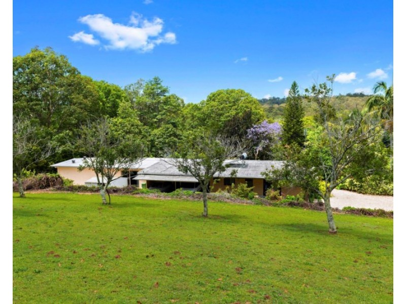 600 Tallebudgera Creek Road, Tallebudgera Valley QLD 4228
