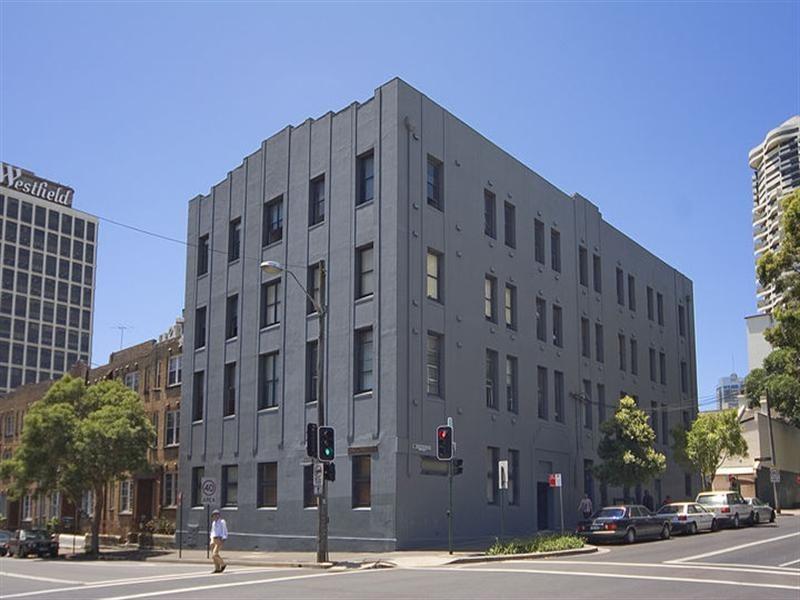 21/156 Crown Street, Darlinghurst NSW 2010