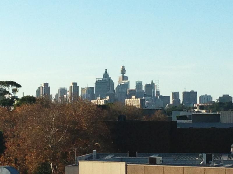 21/4 Gillespie Avenue, Alexandria NSW 2015