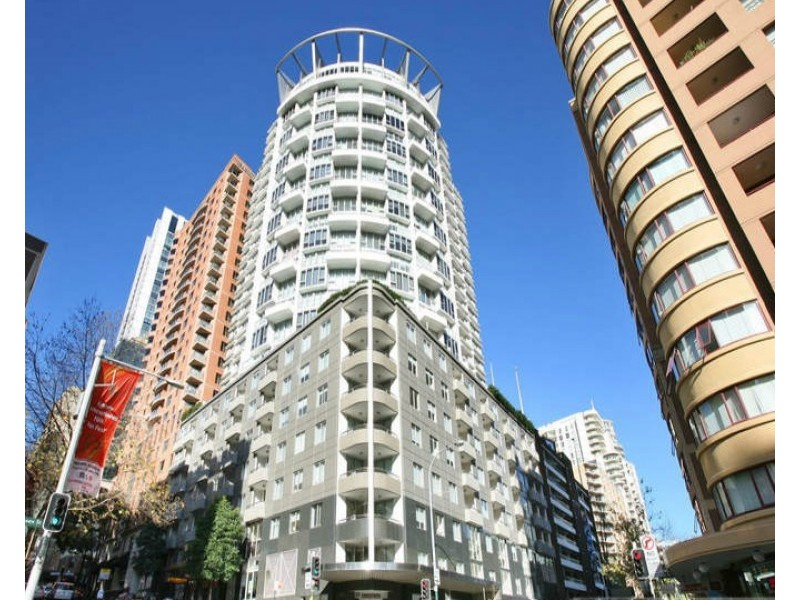 329/298 Sussex Street, Sydney NSW 2000