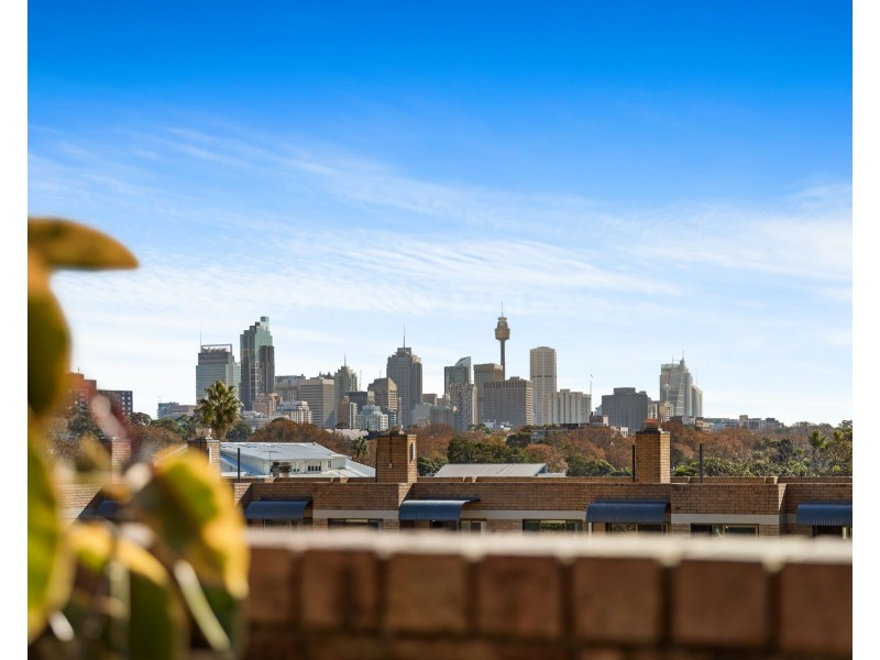 76/1 Maddison Street, Redfern NSW 2016
