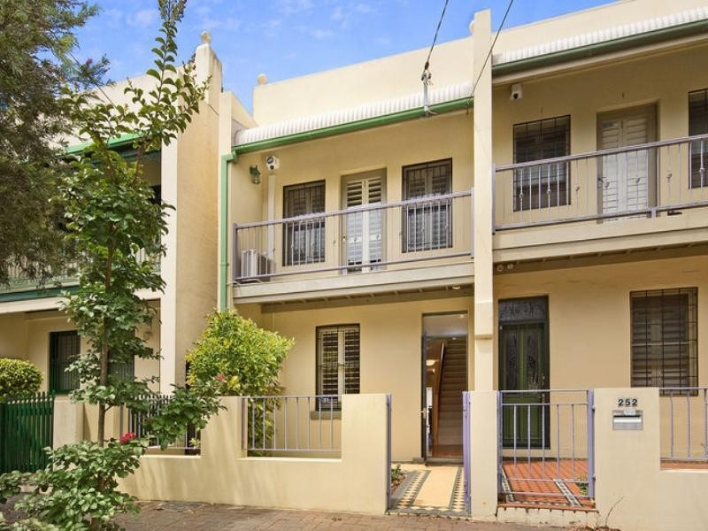 250 Belmont Street, Alexandria NSW 2015
