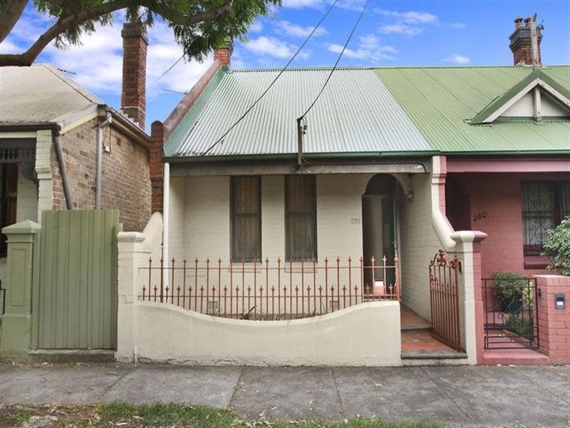278 Lawrence Street, Alexandria NSW 2015