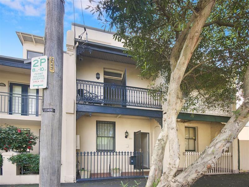 351 Belmont Street, Alexandria NSW 2015