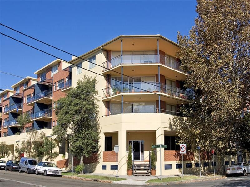 60/1 Shirley Street, Alexandria NSW 2015