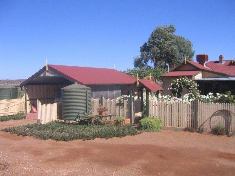 Lot 1 Barrier Highway, Broken Hill NSW 2880