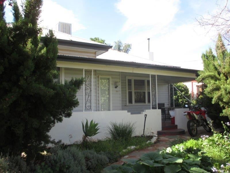 650 Lane Lane, Broken Hill NSW 2880