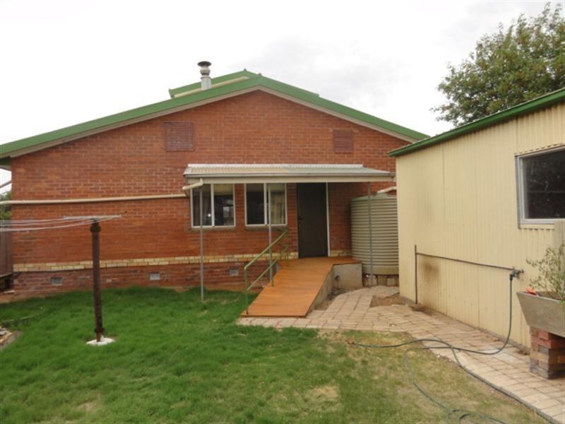 736 Lane Lane, Broken Hill NSW 2880