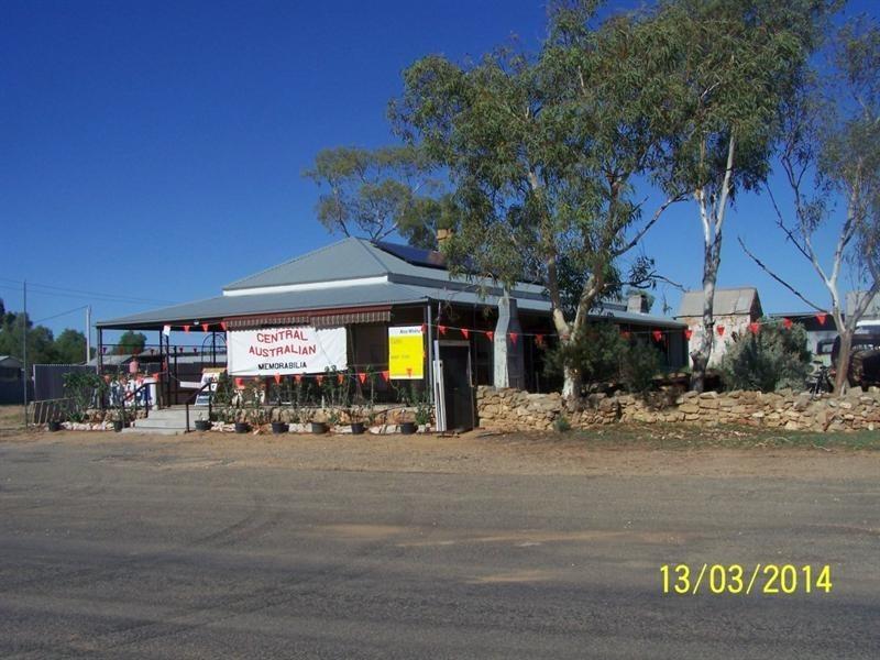 1 and 12 Briscoe Street, Broken Hill NSW 2880