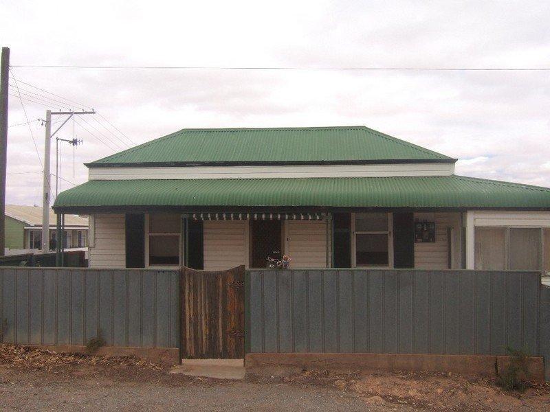 25 Nicholls Street, Broken Hill NSW 2880